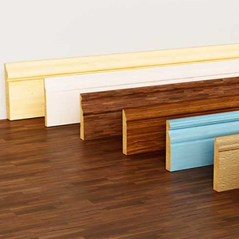 Flooring and Base for your home
